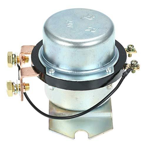 GYW-YW Interruptor de 24V Universal Excavadora relé 080008-30.000 relé de la batería de la batería Principal Excavadora Accesorios