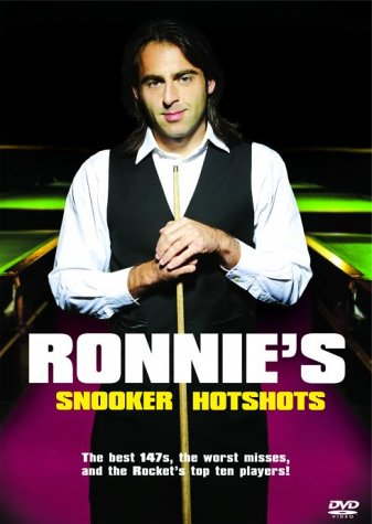 Ronnie's Snooker Hot Shots [UK Import]