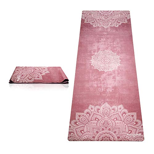 YOGA DESIGN LAB Yoga Mat