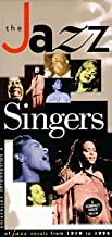 The Jazz Singers: A Smithsonian Collection of Jazz Vocals from 1919 to 1994