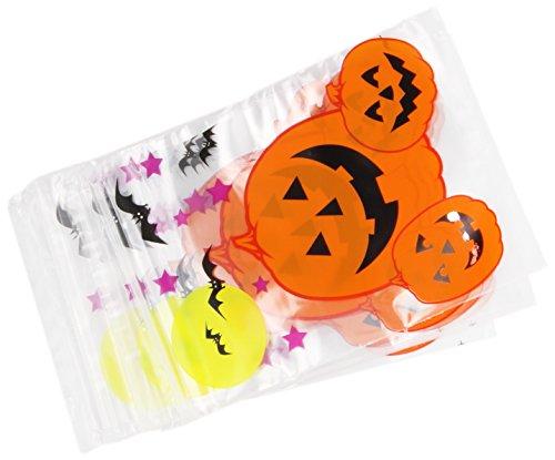 Amscan International 370171 Violoncelle Sac adaptent Halloween Set de décoration