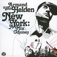 New York : a Mix Odyssey
