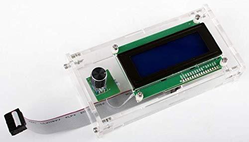 écran LCD Imprimante 3D Colido Compact