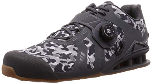 Inov-8 Mens Fastlift 400 BOA Weightlifting Shoe (M11/ W12.5)
