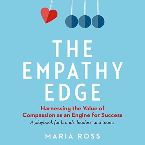 The Empathy Edge cover art
