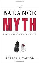 The Balance Myth: Rethinking Work-Life Success