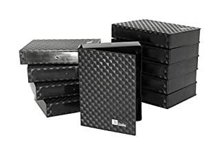 DriveBox Anti-Static Storage for 3.5-inch Hard Drives (10-pack) (3851-0000-11) (B004UALLPE) | Amazon price tracker / tracking, Amazon price history charts, Amazon price watches, Amazon price drop alerts