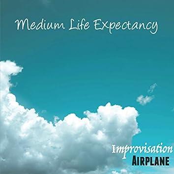Improvisation Airplane