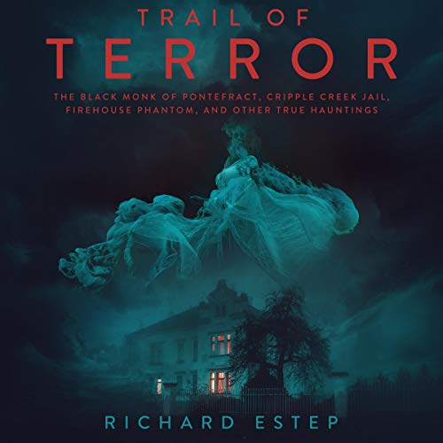 Trail of Terror cover art