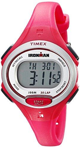 Timex Reloj Ironman Essential 30 de tamaño medio