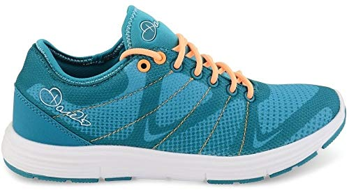 Dare2B Fuze Womens Trainers - Blue-3