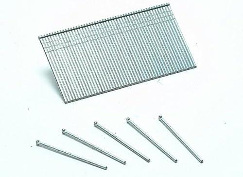 SB16-2.50 Straight Finish Nail 賜物 65mm Pack Galvanised Bulk 毎日激安特売で 営業中です 2500