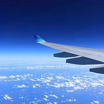 Airplane Noise for Sleeping Babies. Loopable Sleep Sound.
