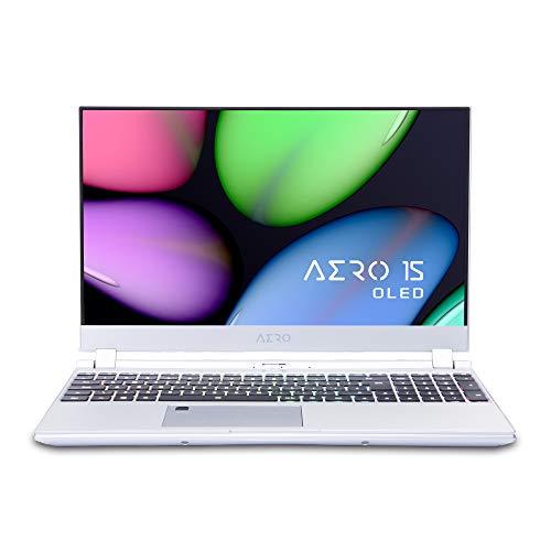 Compare Gigabyte AERO 15S OLED (AERO 15S OLED SA-7US5130SH) vs other laptops