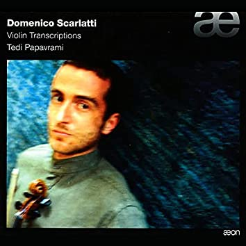 Scarlatti: Violin Transcriptions