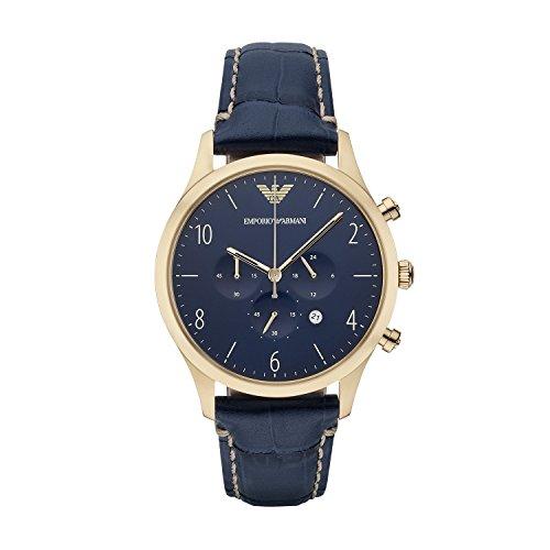 Emporio Armani Herren-Uhr AR1862