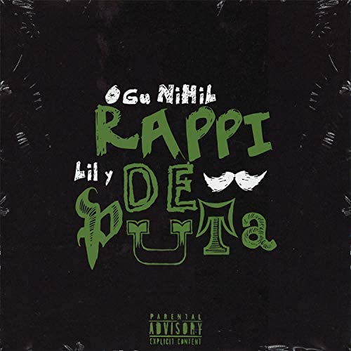 Ogu NiHiL feat. Lil Y