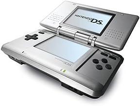 Nintendo DS Argent (console portable)