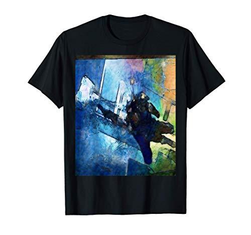 Thor, Norse God of Thunder T-Shirt