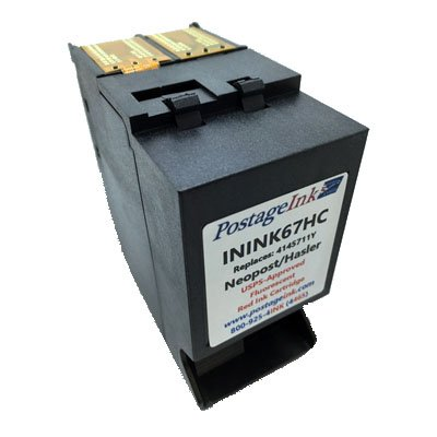 ININK67HC High Capacity Ink Cartridge for IN/IH600 & IN/IH700 Series Photo #1