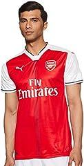 Puma Camiseta Arsenal FC 1ª Equipación 2016/2017 Hombre