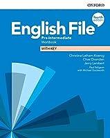 English File: Pre-Intermediate: Workbook with Key