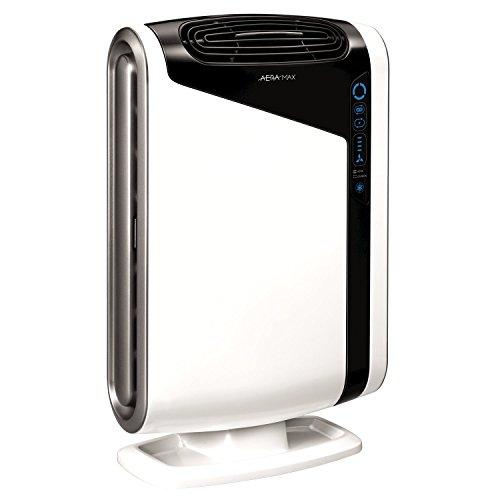 Fellowes AeraMax DX5- Purificador de aire con filtro HEPA verdadero, apto en caso de alergias large blanco