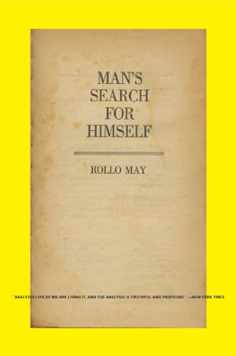 Man's Search for Himself (English Edition)