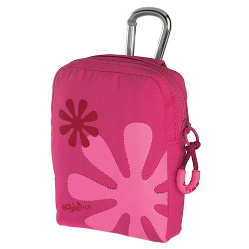 Golla Kameratasche Reef pink