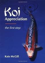 Koi Appreciation: The First Step