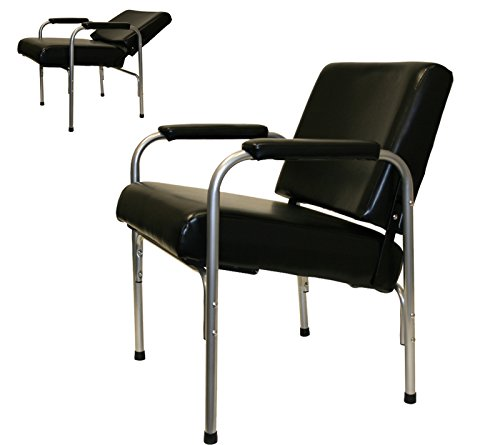 LCL Beauty Automatic Recline Shampoo Chair with...