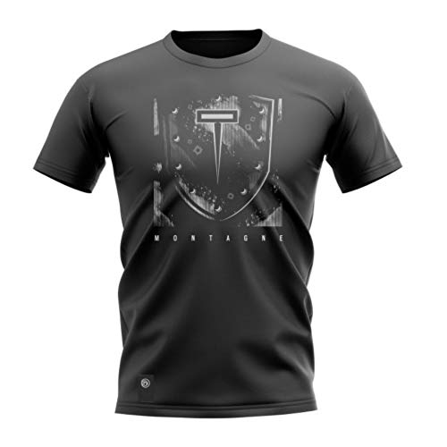 Camiseta 6-siege montagne - banana geek p