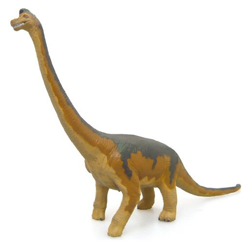 ブラキオサウルス ビニールモデル(FD-306)