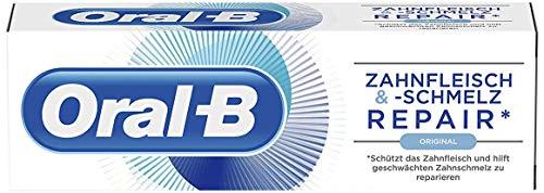 Oral-B Zahnfleisch und -schmelz Repair Original Zahnpasta (75 ml)