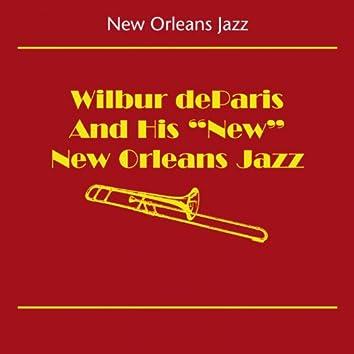 New Orleans Jazz (Wilbur deParis And His New New Orleans Jazz)