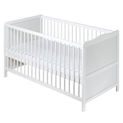 Urra -   Kinderbett Luca