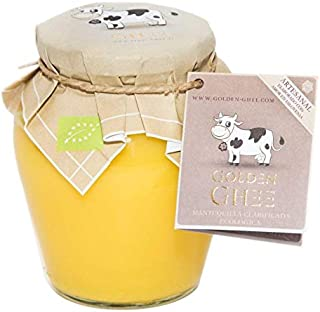 Golden Ghee Bio vaca Golden Ghee 300 g