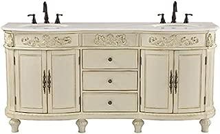 Home Decorators Collection Chelsea Double Bath Vanity, 35
