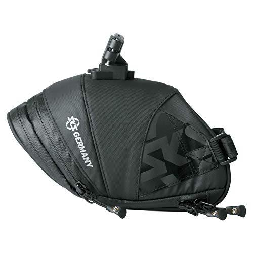 SKS GERMANY Unisex– Erwachsene Explorer Click 1800 Packtasche, schwarz, 1size