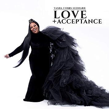 Love + Acceptance