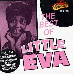 Best of Little Eva [Import USA]