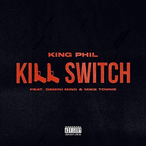 King,Phil feat. Mike Towns & GIMINI MIND