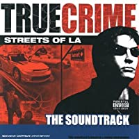OST - TRUE CRIME STREETS OF LA (1 CD)