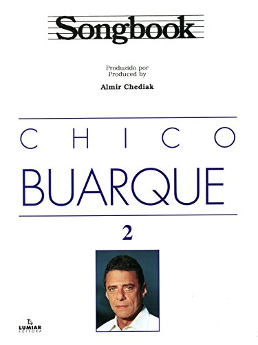Songbook Chico Buarque - Volume 2