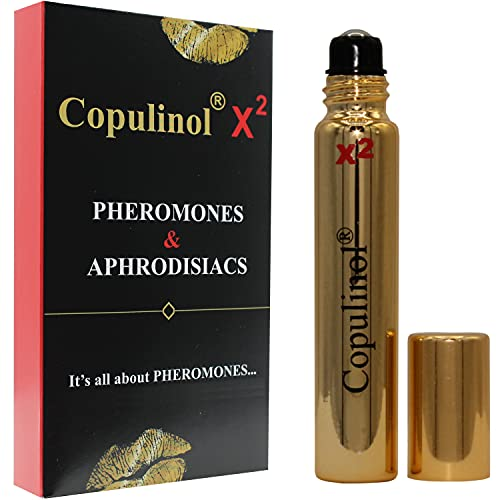 Pherolec Global Ltd. -  COPULINOL X2 100%
