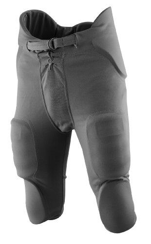 Rawlings Boys' F1500P Football Pant (Graphite, XX-Large)