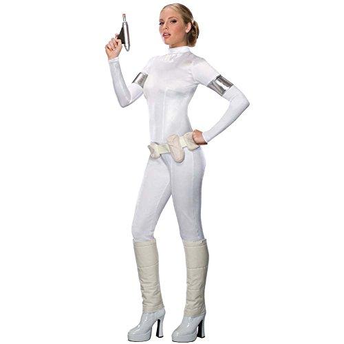 Star Wars - Déguisement Padmé Amidala - Femme - XS
