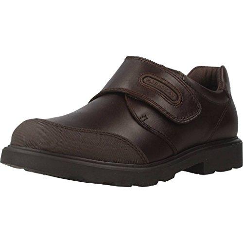 Zapatos de Cordones para Niño, Color Marrón, Marca PABLOSKY, Modelo Zapatos De Cordones para Niño PABLOSKY 710490 Marrón