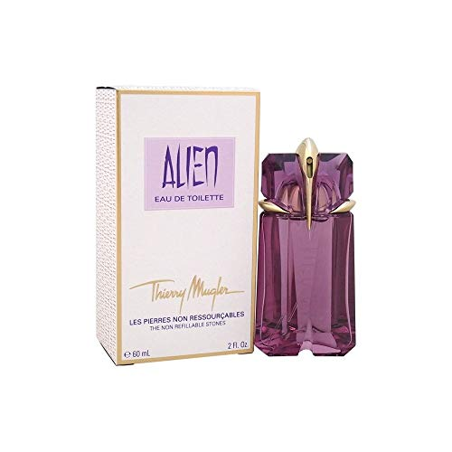 Thierry Mugler Perfume Mujer Alien EDT - 60 ml