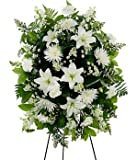 Monte Casino Bouquet - Same Day Funeral Flower Arrangements - Buy Flowers for Funeral - Send Funeral Flowers Delivery & Condolence Flowers Today